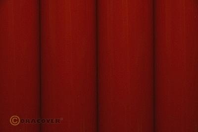 Oracover Red 60cm wide